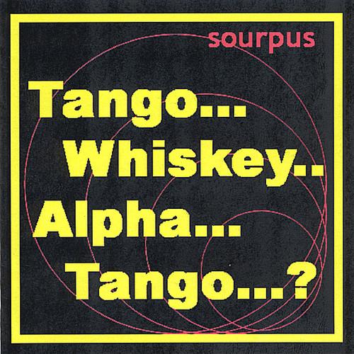 Tango Whiskey Alpha Tango ?