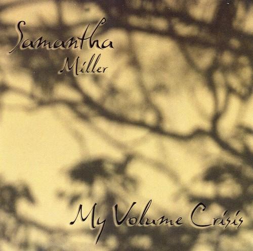 My Volume Crisis