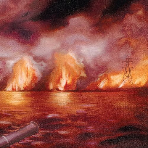 The Besnard Lakes - Besnard Lakes Are The Roaring Night