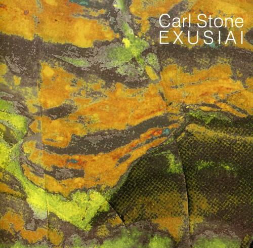 Carl Stone - Exusiai [Import]