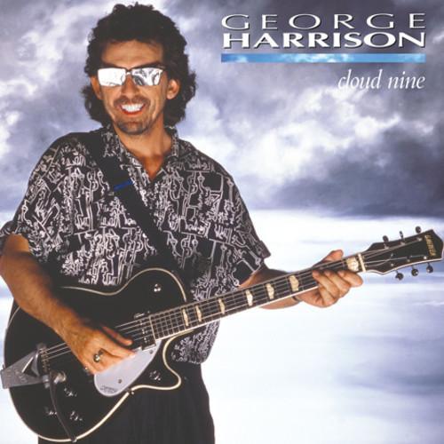 George Harrison - Cloud Nine [LP]