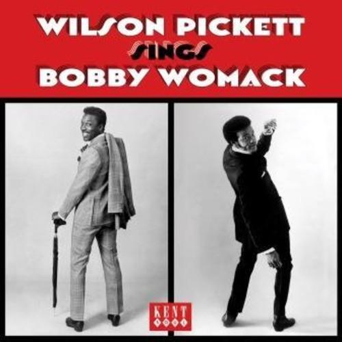 Wilson Pickett - Sings Bobby Womack