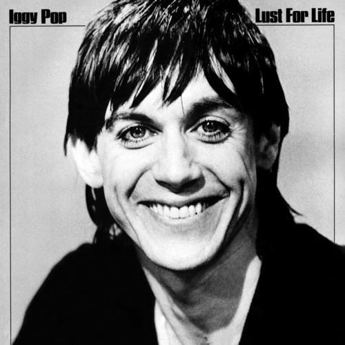 Iggy Pop - Lust For Life [Limited Edition Purple Vinyl]
