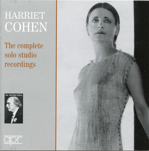 Complete Solo Studio Recordings