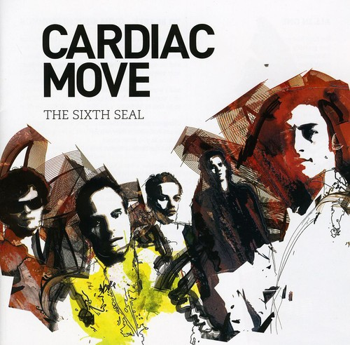 Cardiac Move - Sixth Seal [Import]