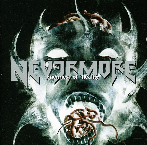 Nevermore - Enemies Of Reality [Import]