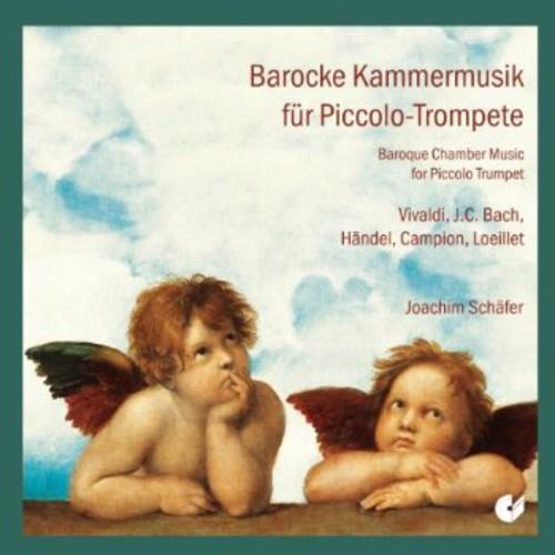 Baroque Piccolo Trumpet