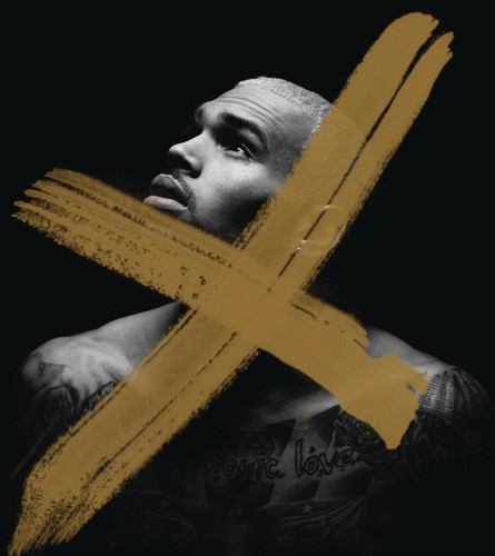 Chris Brown-X [Deluxe] [Clean]