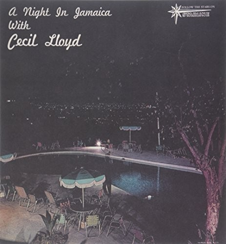 A Night In Jamaica With Cecil Lloyd