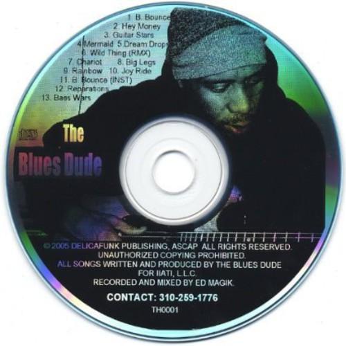 Blues Dude