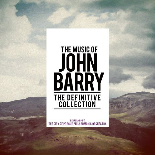 City Of Prague Philharmonic Orchestra - Music Of John Barry (Uk)