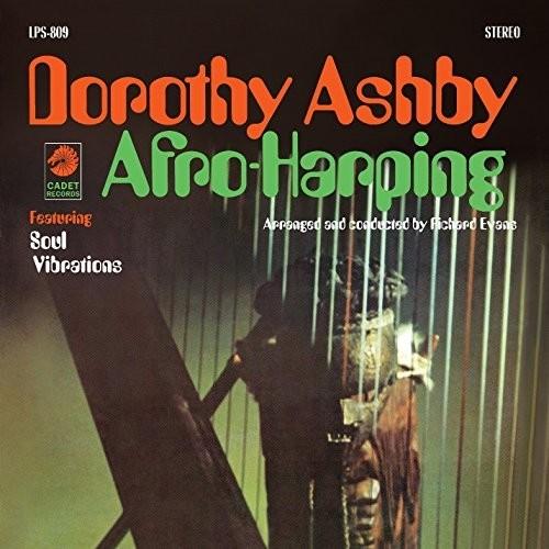 Afro-Harping