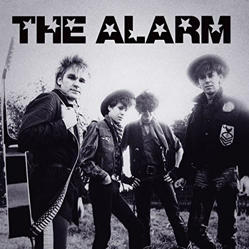 The Alarm - Eponymous 1981-1983 [2CD]