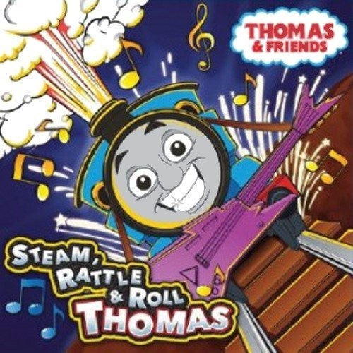 Steam, Rattle & Roll Thomas