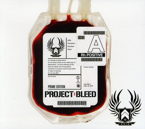Project Bleed