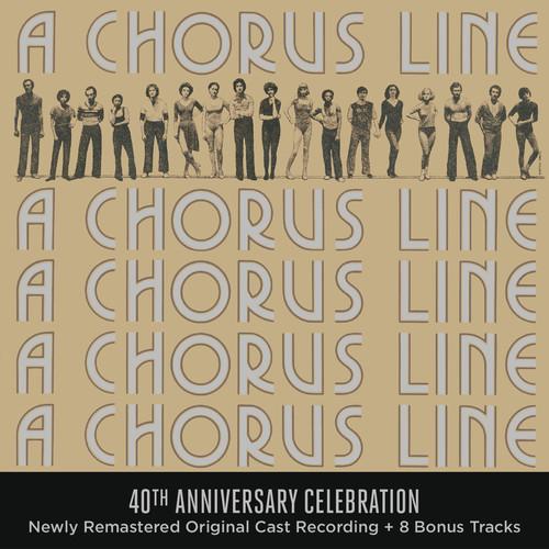 A Chorus Line (40th Anniversary Celebration)