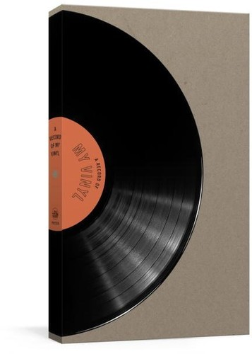 Clarkson Potter - A Record of My Vinyl: A Collector's Catalog