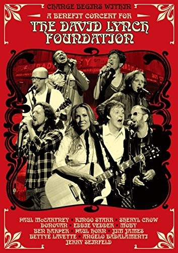 Change Begins Within: Benefit Concert for the David Lynch Foundation [Import]