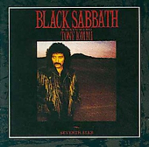 Black Sabbath - Seventh Star [Import]
