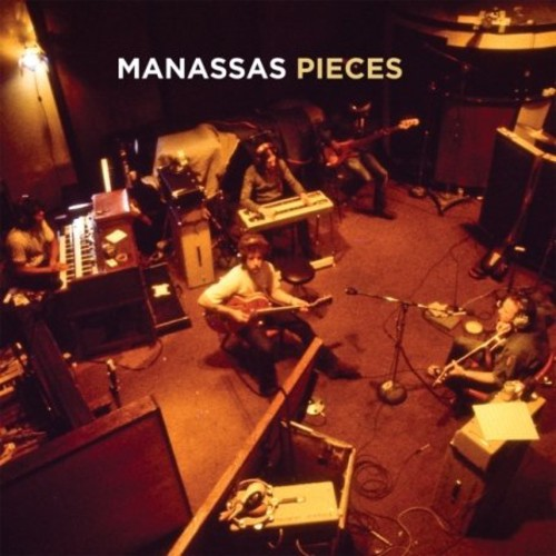 Manassas - Pieces
