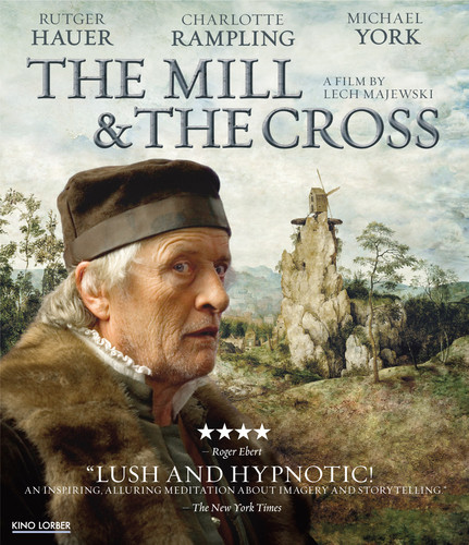 - Mill & The Cross / (Ws Ac3 Dts)