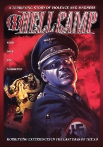 SS Hell Camp (aka The Beast in Heat)