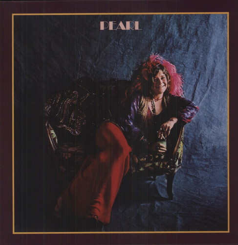 Pearl [Import]