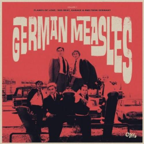 German Measles Volume 1