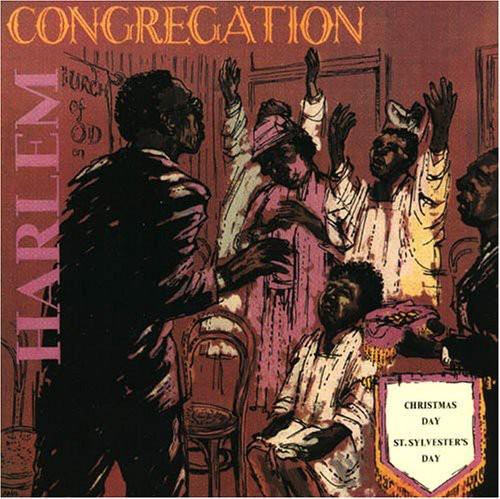Harlem Congregation