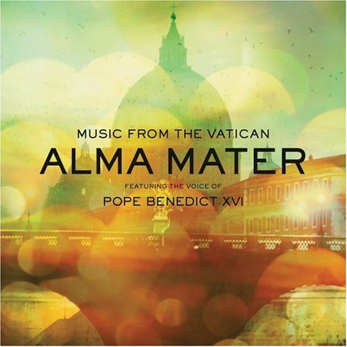 Music from the Vatican: Alma Mater /  Various