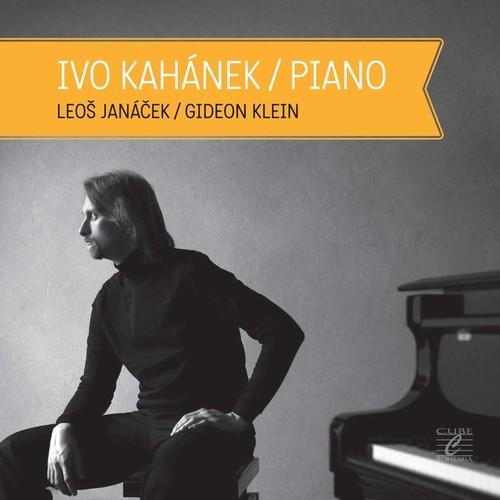 Ivo Kahanek plays Janacek & Klein