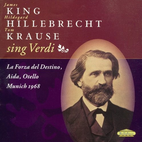 Sing Verdi