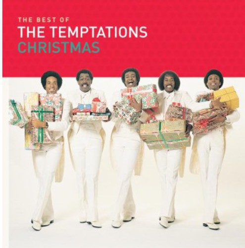 The Temptations - The Best Of Temptations Christmas