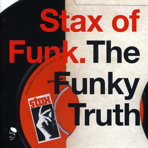 Funkin the Ghetto /  Various [Import]