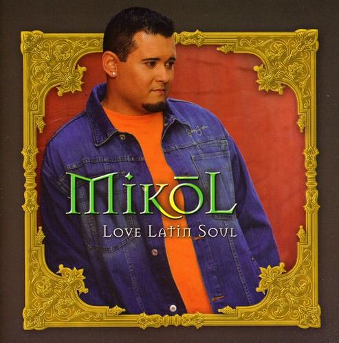Love Latin Soul