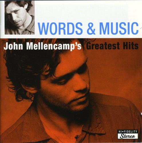Words & Music (Internati [Import]