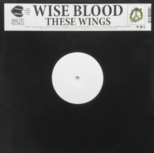 These Wings EP [Import]