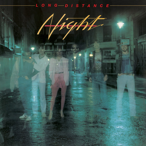 Night - Long Distance [With Booklet] (Coll) [Deluxe] [Remastered] (Uk)