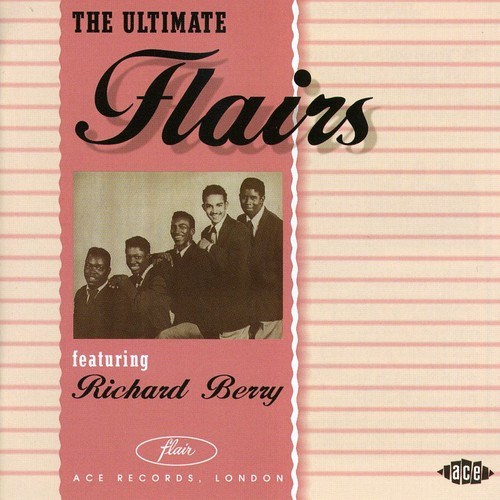Ultimate Flairs [Import]