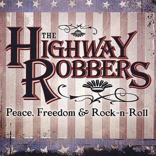 Peace Freedom & Rock N Roll