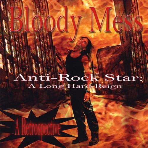 Anti-Rock Star
