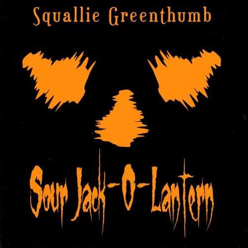 Sour Jack-O-Lantern