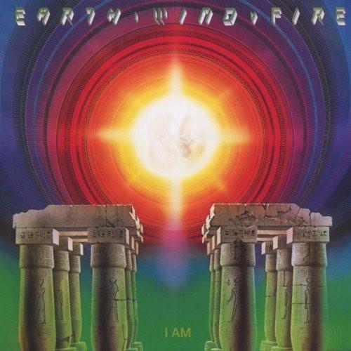 Earth, Wind & Fire - I Am [180 Gram]