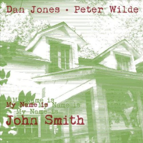My Name Is John Smith