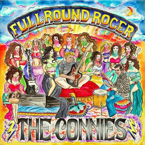 Full Round Roger