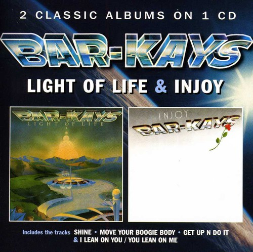 Light of Life /  Injoy [Import]