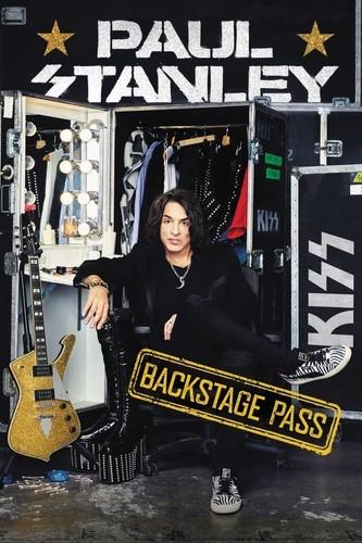 - Backstage Pass