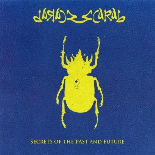 Scarab - Secrets Of The Past & Future