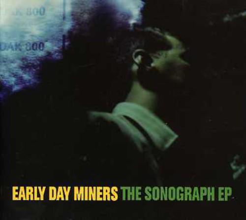 Sonograph EP