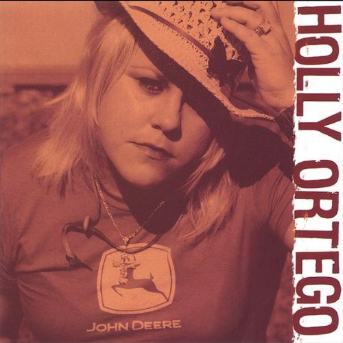 Holly Ortego